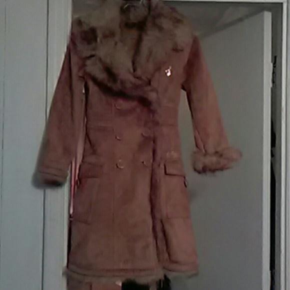 56849e778025 Baby Phat Jackets   Coats